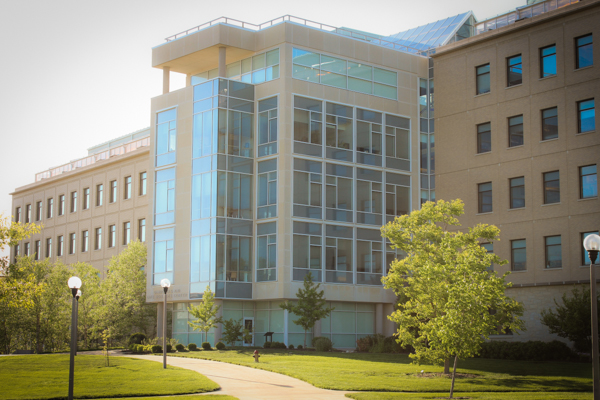 The Life Sciences Center